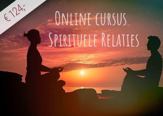 Spirituele relaties prijs